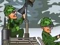 Coche militar