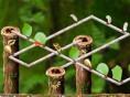 El camino de las hormigas