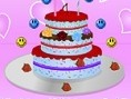 La tarta más hermosa