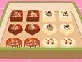 Las galletas ricas