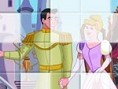 Cinderella Puzle