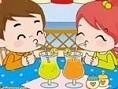 El duelo de zumo