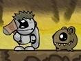 Los hamsteros subterraneos