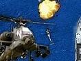 El helicoptero belico