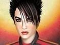 Maquilla a Kaulitz