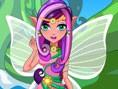 Flower Fairy Hairstyles