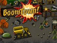 Macht euch auf in die Zeit der Goldgräber und gründet eure eigene Stadt!