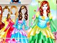 Cute Princess Dresses