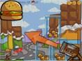 Burger Çılgınları