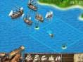 Spielt gegen Mitglieder aus derSpielAffe-Community und versenkt in diesem Multiplayerspiel die Schi