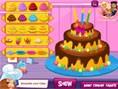 Enjoy Your Love Cake