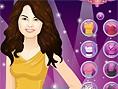 Selena Celeb Makeover