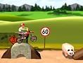 Çılgın Bisikletçi