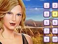 Taylor Swift Makyaj