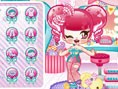 Minik Lolita Kız