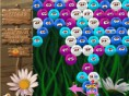 Woobies ist ein cooler kostenloser Bubble Shooter, in dem du mit süßen Fellknäulen a