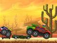 Çılgın Monster Truck