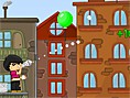 Ali Desidero Balonları Patlat