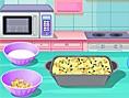 Kabak Ekmeği Pişir