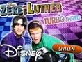 Zeke und Luther – Skateboard