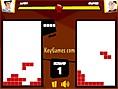 Tetris- Zweikampf