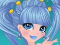 Ice Princess Makeover