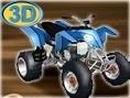 3D Motor Race