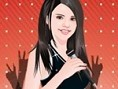 Viste a Selena