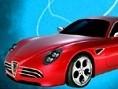 Alfa Romeo Diseno