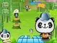 Restaurante de Panda