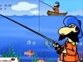 Pescar por Mar