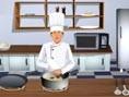 Cocinar con Bush