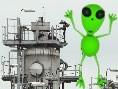 Busca los Aliens 2
