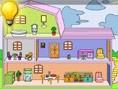 Pink House Escape 2