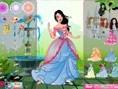 Joyful Princess
