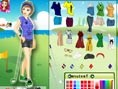 Golf DressUp
