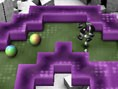 Xonix 3D Bonuslevel
