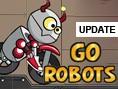 Roboter-Logik
