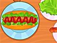 Deftiger Hot Dog