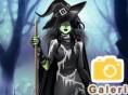 Süpürgeli Cadı Lili