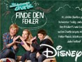 Disney Channel – Finde den Fehler