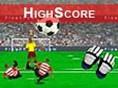 Super-Torwart - halte jeden Ball! Super-Torwart ist ein spannendes Fußballspiel, in dem du als
