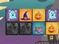 Halloween Çiftini Bulma