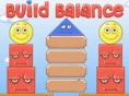 Alles im Gleichgewicht