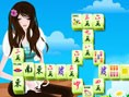 Kız Mahjong