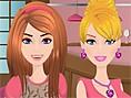 Ellie ve BFF Makyajı