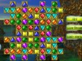Galaktische Juwelen 2 - verbinde alle Edelsteine! Spiele mit Galaktische Juwelen 2 eines unsere beli