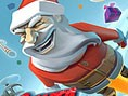 Santa Can Fly