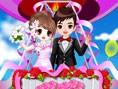 Göklerde Romantik Evlilik