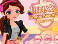 Lina ve Şeker Güzelliği